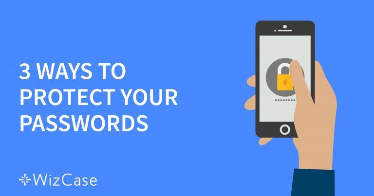 Cum Să Vă Păstrați Parolele Neexpuse Online