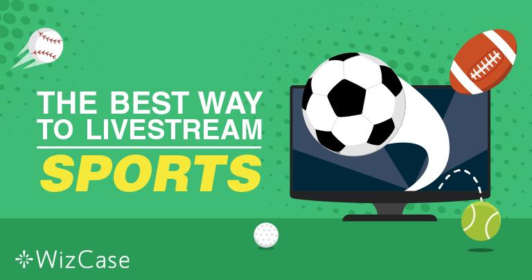 Cum poți reda sporturi în flux online gratis – Actualizare  2019
