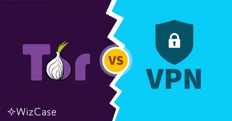Tor vs. VPN – Care este cel mai sigur