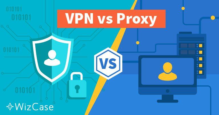 Proxy sau VPN: Care instrument de securitate este mai bun?