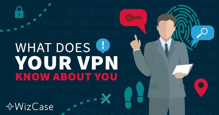 """Politica """"fără log-uri"""" a VPN-urilor: Povestea REALĂ & De ce trebuie să p cunoașteți"""