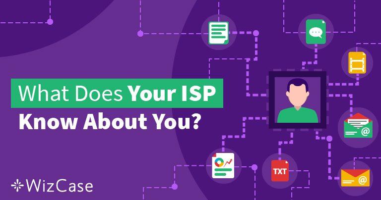 Cum să vă protejați de furnizorul de servicii de Internet