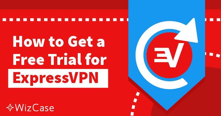 Testează gratuit ExpressVPN timp de 30 de zile – iată cum