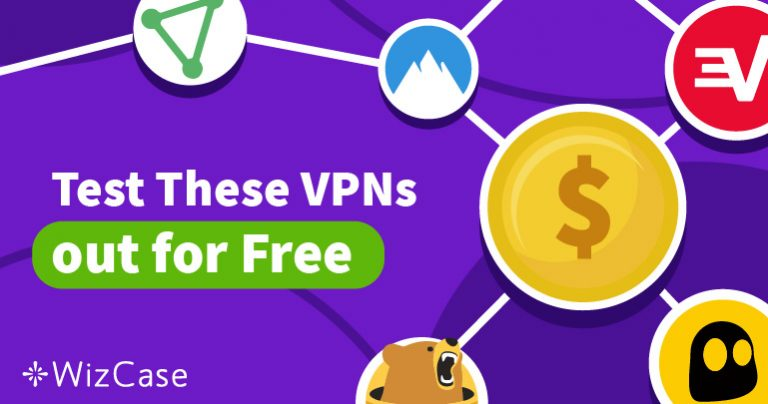 Încercați cele mai bune 5 VPN-uri fără riscuri cu Testare gratuită în 2019