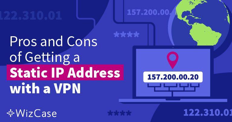 Ce este o adresă statică de IP și de ce aveți nevoie de una?