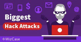 Cele mai mari 15 atacuri cibernetice Wizcase