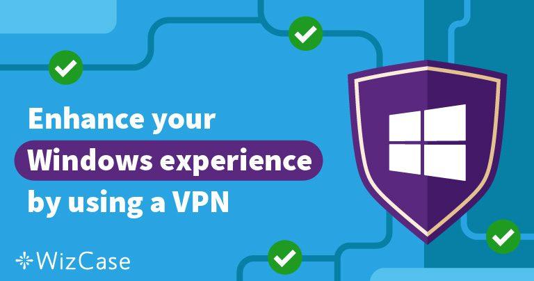 Cele mai bune 5 VPN-uri pentru Windows în ianuarie 2021