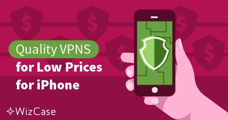 Top 3 VPN-uri ieftine pentru iPhone & Ghid de instalare a protocolului OpenVPN