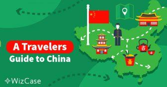 China: un ghid avansat de călătorie pentru 2019 Wizcase
