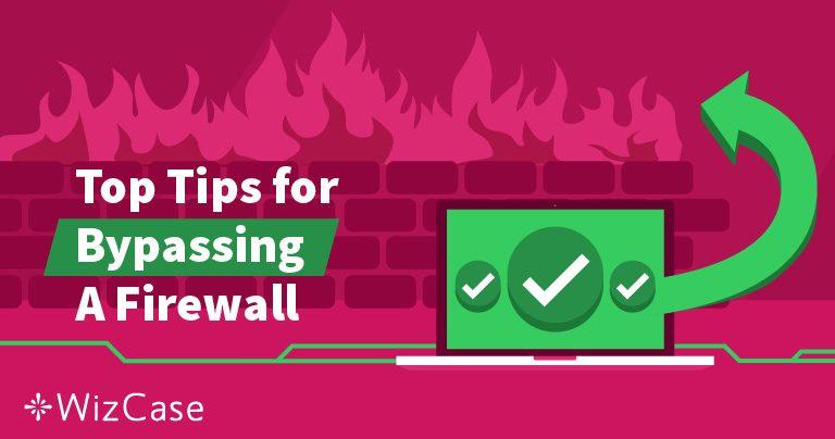 Ce este firewall-ul și cum poate să îl ocolească un VPN?