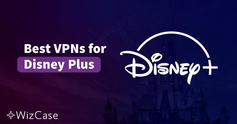 Cum să vizionați Disney Plus de oriunde