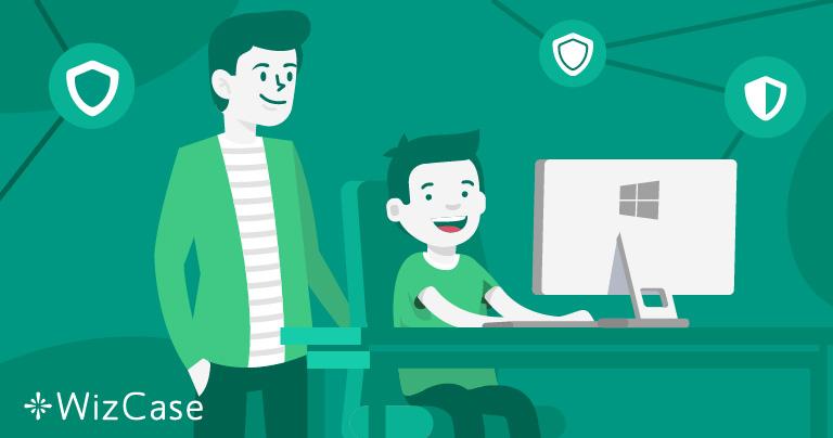 Cele mai bune 5 aplicații de control parental pentru Windows în 2021