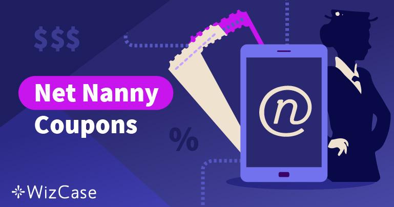 Cupon valid la Net Nanny pentru Octombrie 2021: Economisește până la 30% chiar acum