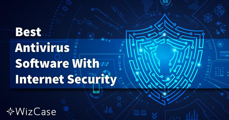 Cei mai buni 5 antiviruși: Securitate pe internet pentru PC, Mac și telefon (2021)